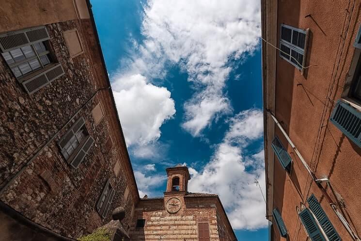 Church of Vercelli, Cella Monte