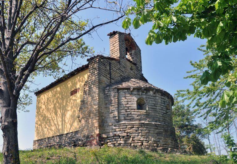 antica cappella restaurant perno monforte alba