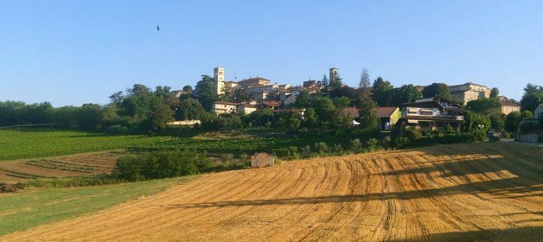 cella monte landscape