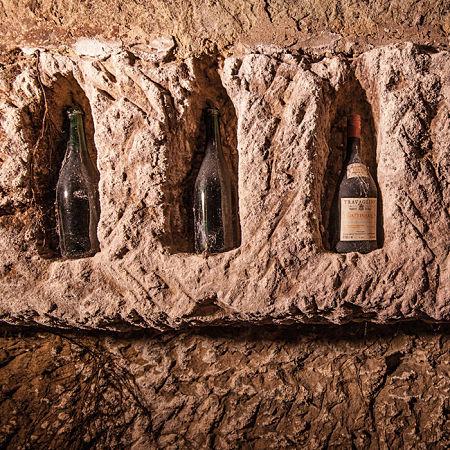 Cella Monte travel local guide Infernot Cellar