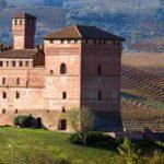 grinzane cavour langhe castle
