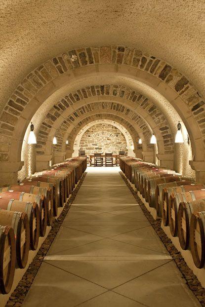 Piedmont cellar wine tours