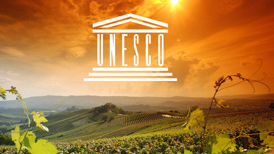 piedmont unesco heritage sites