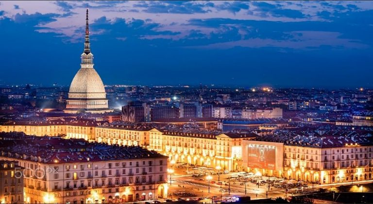 turin travel guide 2019