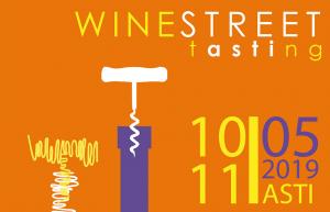 Wine street tasting 2019 volantino maggio