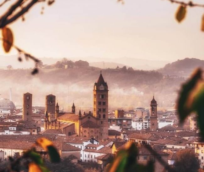 Alba travel guide, Piedmont, Italy