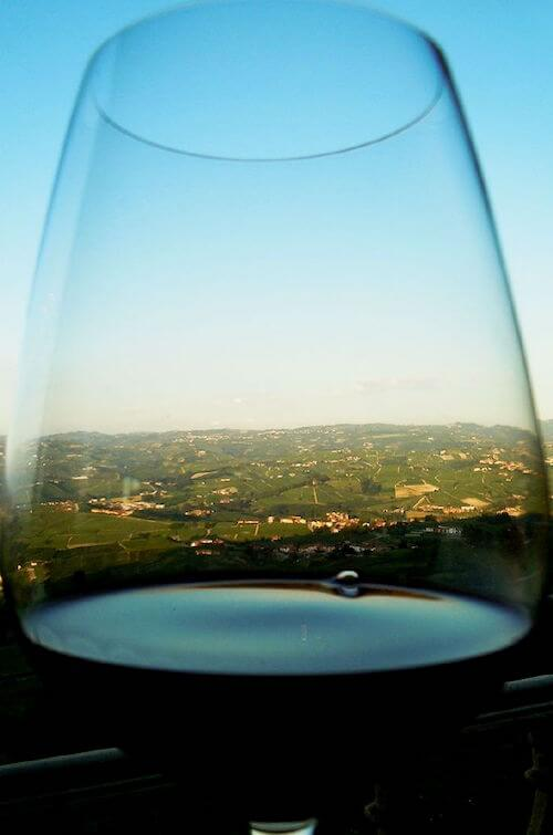 Barbaresco Tasting in Langhe, piedmont region