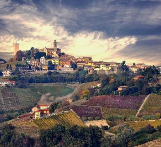 Calosso, Piedmont Region