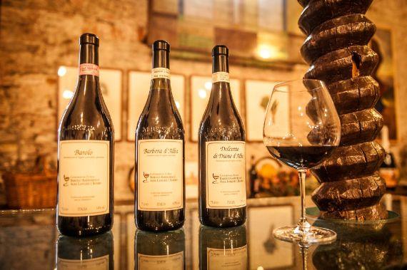 Piedmontese Regional Wine Cavour
