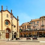 Asti town City Tour