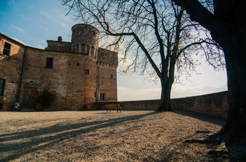 roddi castle tours