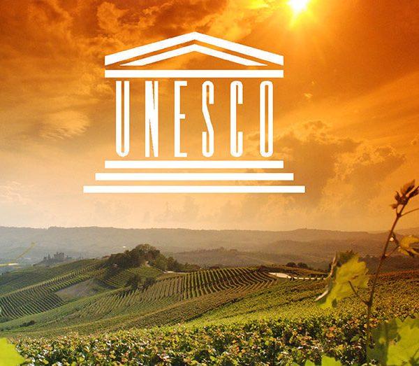 unesco heritage sites in Piedmont region