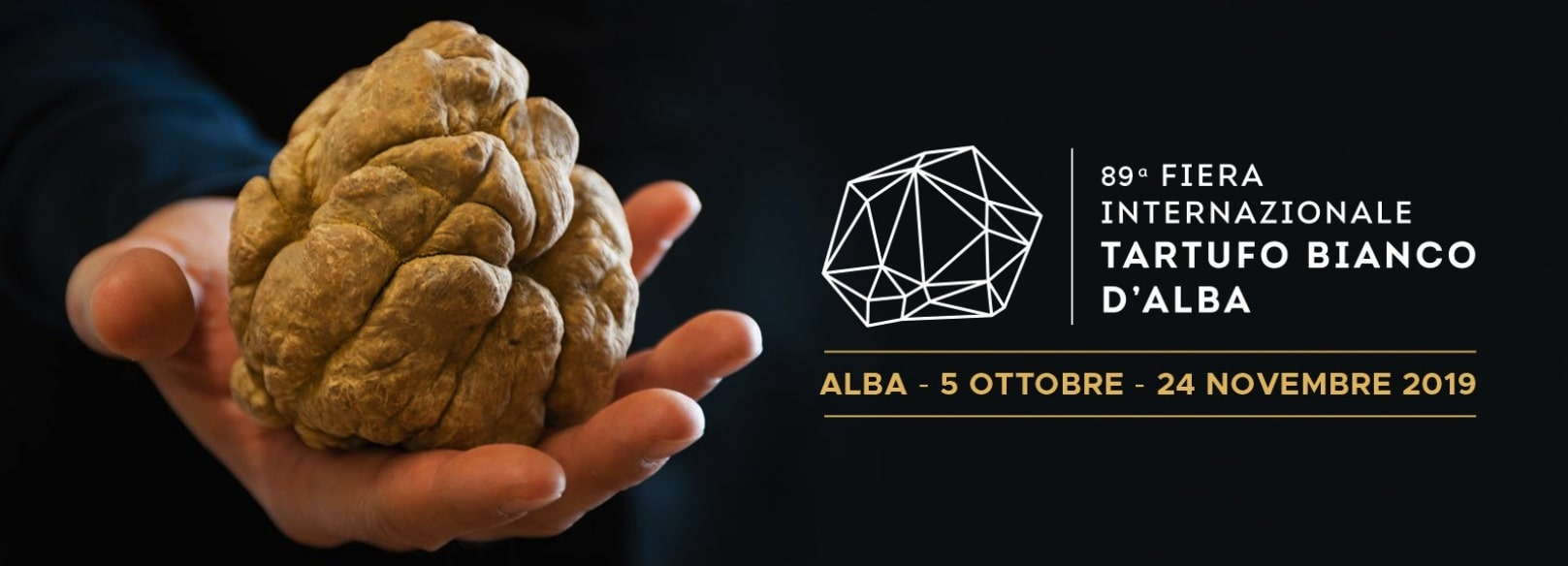 International Alba White Truffle Fair 2019