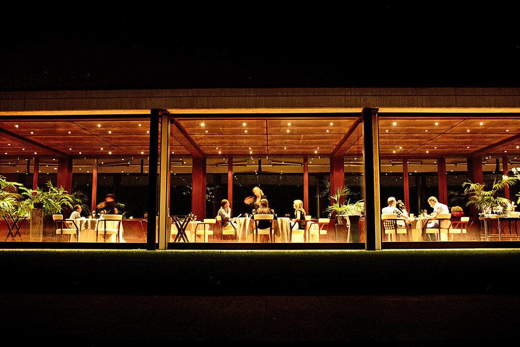 Combal Zero Restaurant