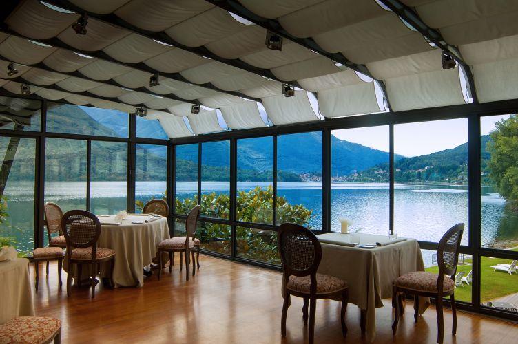 Piccolo Lago Restaurant verbania