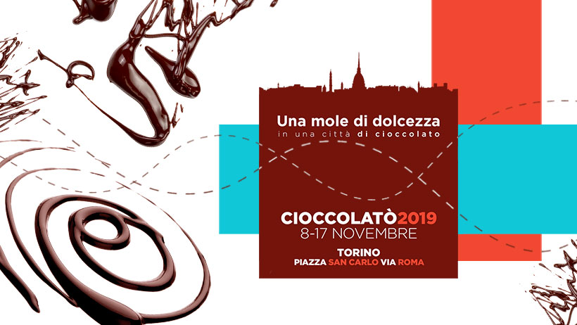 Turin Chocolate Festival 2019