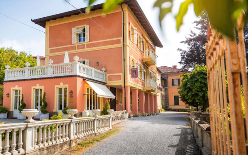 Duchessa Margherita Hotel de Charme