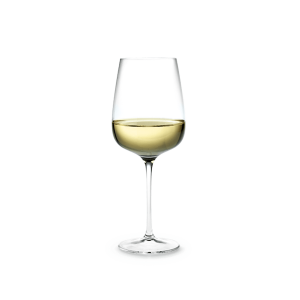 Moscato White wine glass