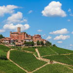 castiglione falletto castle