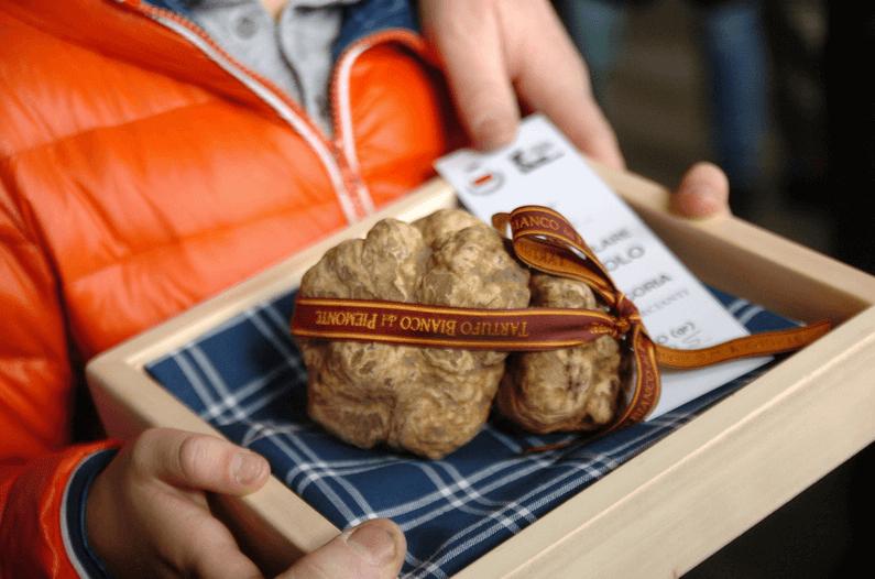 moncalvo white truffle
